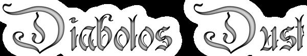 diabolosdustlogobandpage
