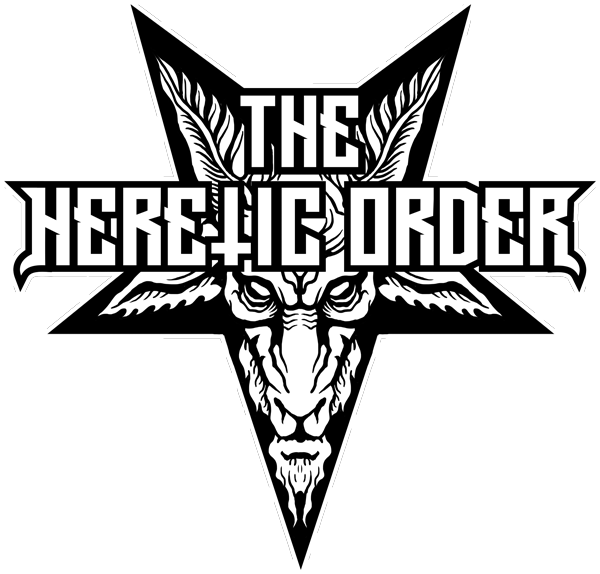 hereticorderlogobandpage